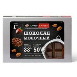 Молочный ТОМЕР 1000кг