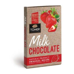 Шоколад Томер 33%
