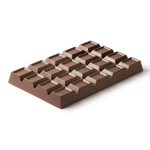 Шоколад молочный 1 кг