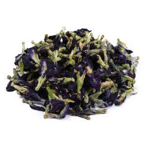 Ан Чан цветки (синий чай)