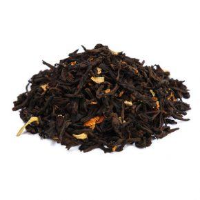 """Китайский чай """"Апельсиновый пуэр"""""""