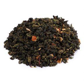 """Китайский чай """"Апельсиновый улун"""""""