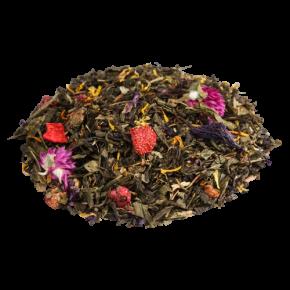 зеленый чай Сокровища Японии