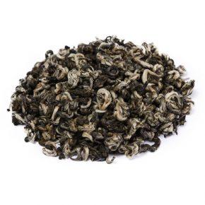 """Китайский зеленый чай """"Би Ло Чунь (Изумрудные спирали)"""""""