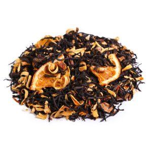 """Черный чай """"Апельсин в шоколаде (на цейлоне)"""