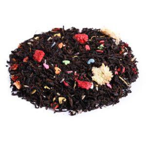 """Ароматизированный черный чай """"Аромат любви"""""""