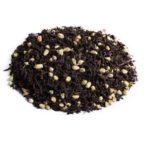 Черный чай Чабрешишка