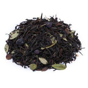 Черный чай - Душевный (Премиум)
