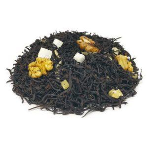 Черный чай Грецкий орех