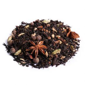 """Ароматизированный черный чай """"Масала"""""""