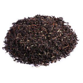 Черный чай - С чабрецом