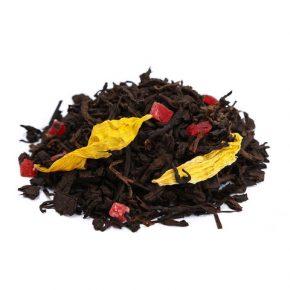 """Китайский чай """"Гранатовый пуэр"""""""