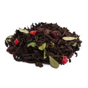 """Китайский чай """"Клюквенный пуэр"""""""