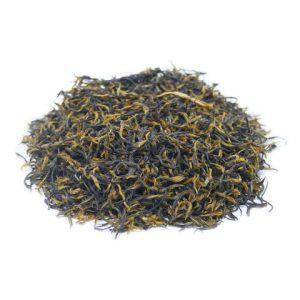 """Китайский чай """"Красный с цветочной поляны"""""""