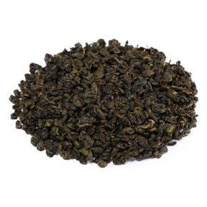 """Китайский зеленый чай """"Лу Инь Ло (Изумрудный жемчуг)"""""""