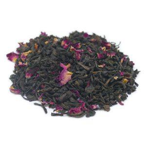 Мэй Гуй Хун Ча (Красный чай с розой)