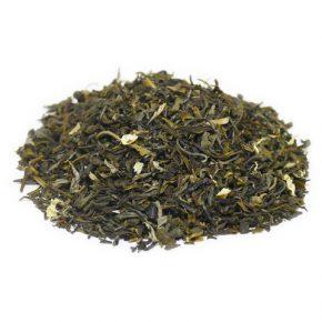 """Китайский жасминовый чай """"Моли Да Бай Хоу (Большой белый ворс)"""""""