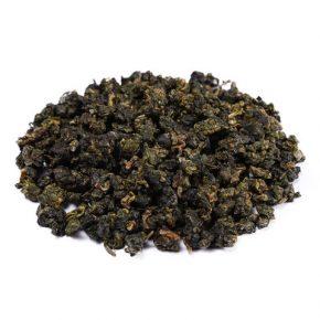 """Китайский чай """"Най Сян Цзинь Сюань (Молочный улун)"""""""