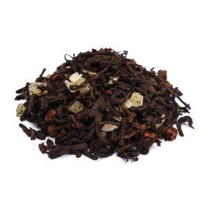 "Китайский чай ""Ореховый пуэр"""