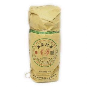 Шен Пуэр Туоча (Феникс, 100 гр., 2015 г., фабрика Ту Линь), упаковка 5 штук