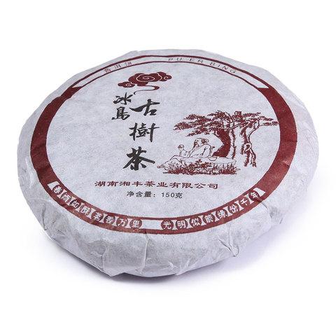 """Шу Пуэр """"Старое дерево"""", 150 гр."""
