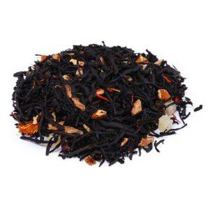 """Ароматизированный черный чай """"Сокровище Императора"""""""