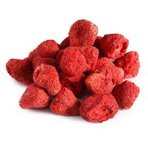 Сублимированная ягода Клубника