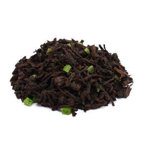 "Китайский чай ""Виноградный пуэр"""