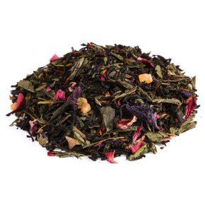 Смешанный чай