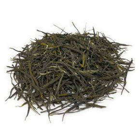 """Китайский зеленый чай """"Зеленые почки"""""""