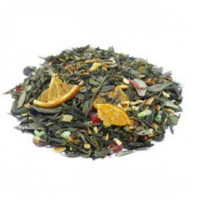 Зеленый чай Чайная фантазия