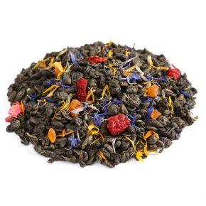 """Ароматизированный зеленый чай """"Египетские ночи"""""""