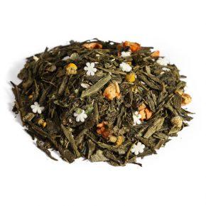 Зеленый чай Эверест