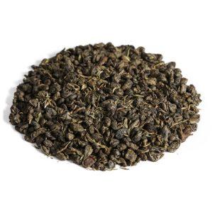 """Ароматизированный зеленый чай """"Источник долголетия"""""""