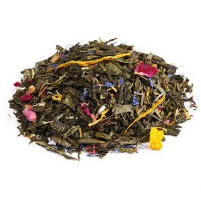 "Ароматизированный зеленый чай ""Маргентау"""
