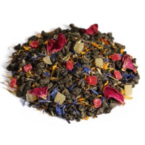 """Ароматизированный зеленый чай """"Мечта Падишаха"""""""