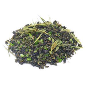 Зеленый чай Тархун