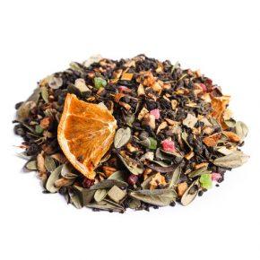 Зеленый чай - Тропический бриз