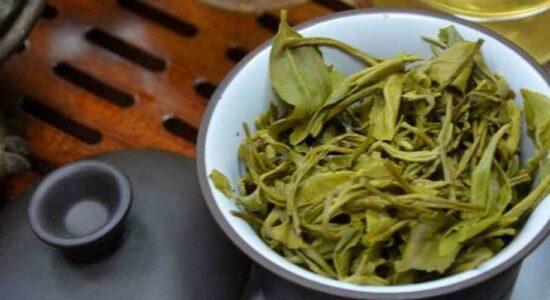 Люй Ча - зеленый чай
