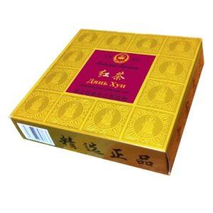 Дянь Хун – красный чай