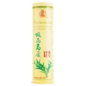 Китайский зеленый чай Эксклюзив