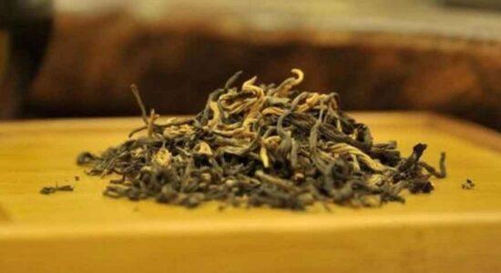 Красный чай - Хун Ча