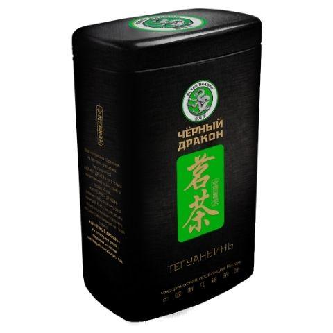Тегуаньинь Черный дракон