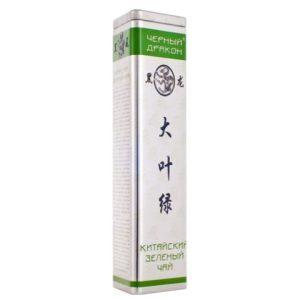 Зеленый чай Черный дракон