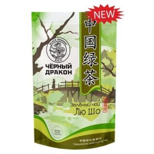 Зелёный чай Лю Шо